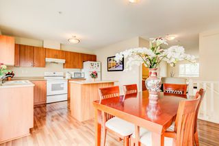 Photo 6: 6 5255 201A Street in Langley: Langley City Townhouse for sale : MLS®# R2160090