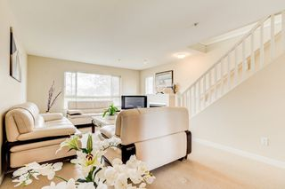 Photo 10: 6 5255 201A Street in Langley: Langley City Townhouse for sale : MLS®# R2160090