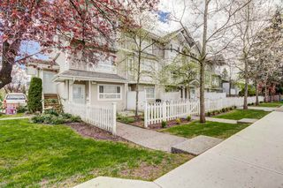 Photo 20: 6 5255 201A Street in Langley: Langley City Townhouse for sale : MLS®# R2160090