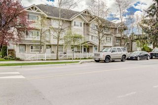 Photo 19: 6 5255 201A Street in Langley: Langley City Townhouse for sale : MLS®# R2160090