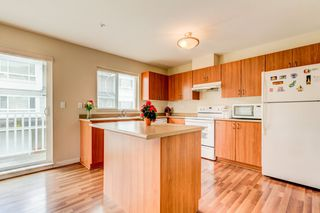 Photo 9: 6 5255 201A Street in Langley: Langley City Townhouse for sale : MLS®# R2160090