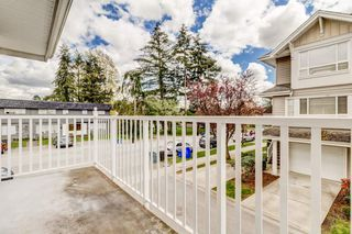 Photo 4: 6 5255 201A Street in Langley: Langley City Townhouse for sale : MLS®# R2160090