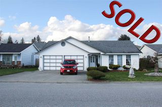 Photo 1: 31883 MAYNE Avenue in Abbotsford: Abbotsford West House for sale : MLS®# R2160082