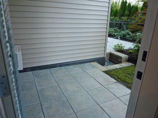 "Photo 6: 108 11935 BURNETT Street in Maple Ridge: East Central Condo for sale in ""KENSINGTON"" : MLS®# R2162043"