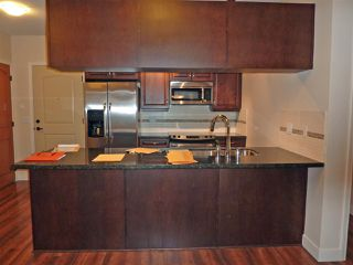 "Photo 2: 108 11935 BURNETT Street in Maple Ridge: East Central Condo for sale in ""KENSINGTON"" : MLS®# R2162043"