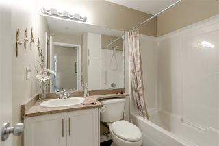 """Photo 19: 203 2346 MCALLISTER Avenue in Port Coquitlam: Central Pt Coquitlam Condo for sale in """"THE MAPLES AT CREEKSIDE"""" : MLS®# R2162658"""