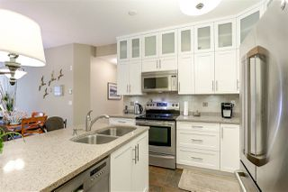 """Photo 12: 203 2346 MCALLISTER Avenue in Port Coquitlam: Central Pt Coquitlam Condo for sale in """"THE MAPLES AT CREEKSIDE"""" : MLS®# R2162658"""