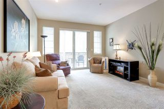 """Photo 5: 203 2346 MCALLISTER Avenue in Port Coquitlam: Central Pt Coquitlam Condo for sale in """"THE MAPLES AT CREEKSIDE"""" : MLS®# R2162658"""
