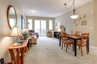 """Photo 2: 203 2346 MCALLISTER Avenue in Port Coquitlam: Central Pt Coquitlam Condo for sale in """"THE MAPLES AT CREEKSIDE"""" : MLS®# R2162658"""