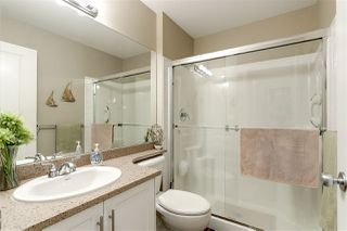 """Photo 15: 203 2346 MCALLISTER Avenue in Port Coquitlam: Central Pt Coquitlam Condo for sale in """"THE MAPLES AT CREEKSIDE"""" : MLS®# R2162658"""