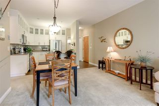 """Photo 4: 203 2346 MCALLISTER Avenue in Port Coquitlam: Central Pt Coquitlam Condo for sale in """"THE MAPLES AT CREEKSIDE"""" : MLS®# R2162658"""