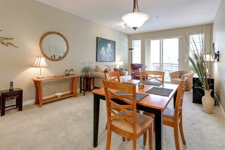 """Photo 3: 203 2346 MCALLISTER Avenue in Port Coquitlam: Central Pt Coquitlam Condo for sale in """"THE MAPLES AT CREEKSIDE"""" : MLS®# R2162658"""