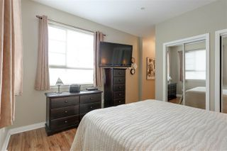 """Photo 14: 203 2346 MCALLISTER Avenue in Port Coquitlam: Central Pt Coquitlam Condo for sale in """"THE MAPLES AT CREEKSIDE"""" : MLS®# R2162658"""