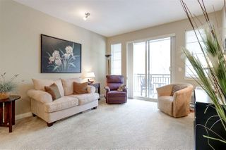"""Photo 6: 203 2346 MCALLISTER Avenue in Port Coquitlam: Central Pt Coquitlam Condo for sale in """"THE MAPLES AT CREEKSIDE"""" : MLS®# R2162658"""