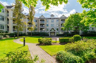 "Main Photo: 312 20894 57 Avenue in Langley: Langley City Condo for sale in ""BAYBERRY LANE"" : MLS®# R2163654"
