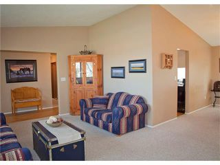 Photo 13: 74 OKOTOKS Drive: Okotoks House for sale : MLS®# C4116084