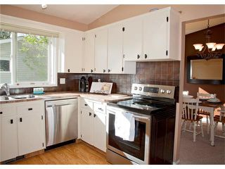 Photo 8: 74 OKOTOKS Drive: Okotoks House for sale : MLS®# C4116084