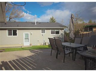 Photo 36: 74 OKOTOKS Drive: Okotoks House for sale : MLS®# C4116084