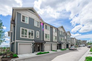 """Main Photo: 51 19913 70TH Avenue in Langley: Willoughby Heights Townhouse for sale in """"THE BROOKS"""" : MLS®# R2168737"""