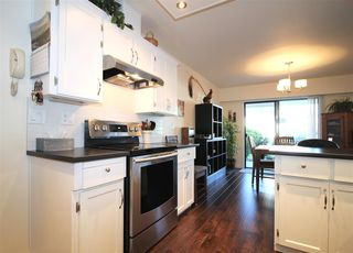 "Photo 3: 34 32718 GARIBALDI Drive in Abbotsford: Abbotsford West Condo for sale in ""Fircrest Estates"" : MLS®# R2171637"