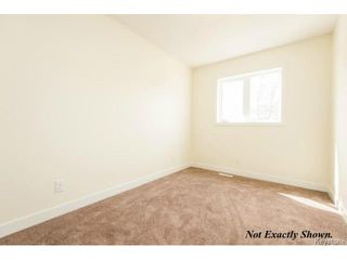 Photo 3: Brand-new home at 377 Berry Street in Winnipeg
