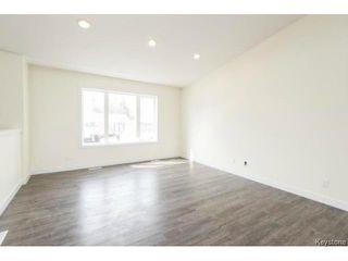 Photo 8: Brand-new home at 377 Berry Street in Winnipeg