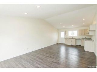 Photo 6: Brand-new home at 377 Berry Street in Winnipeg