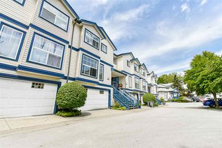 "Photo 1: 604 9118 149 Street in Surrey: Bear Creek Green Timbers Townhouse for sale in ""WILDWOOD GLEN"" : MLS®# R2173489"