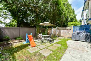 "Photo 20: 604 9118 149 Street in Surrey: Bear Creek Green Timbers Townhouse for sale in ""WILDWOOD GLEN"" : MLS®# R2173489"