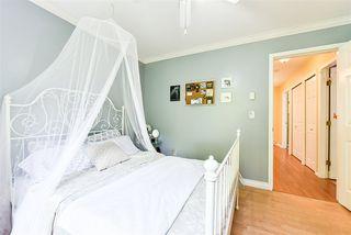 "Photo 14: 604 9118 149 Street in Surrey: Bear Creek Green Timbers Townhouse for sale in ""WILDWOOD GLEN"" : MLS®# R2173489"