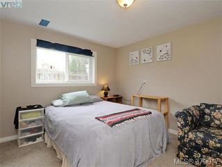 Photo 17: 564 Judah Street in VICTORIA: SW Glanford Single Family Detached for sale (Saanich West)  : MLS®# 379017