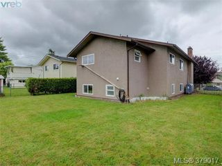 Photo 20: 564 Judah Street in VICTORIA: SW Glanford Single Family Detached for sale (Saanich West)  : MLS®# 379017