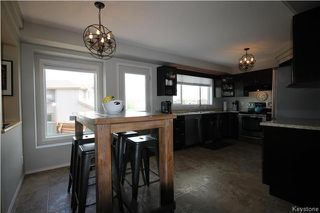 Photo 14: 43 Tamarisk Cove in Winnipeg: All Season Estates Residential for sale (3H)  : MLS®# 1715672