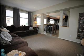 Photo 12: 43 Tamarisk Cove in Winnipeg: All Season Estates Residential for sale (3H)  : MLS®# 1715672