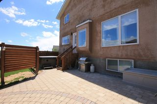 Photo 34: 43 Tamarisk Cove in Winnipeg: All Season Estates Residential for sale (3H)  : MLS®# 1715672