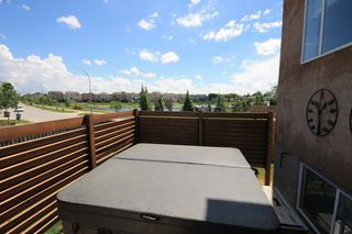 Photo 35: 43 Tamarisk Cove in Winnipeg: All Season Estates Residential for sale (3H)  : MLS®# 1715672