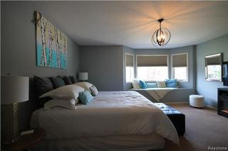 Photo 21: 43 Tamarisk Cove in Winnipeg: All Season Estates Residential for sale (3H)  : MLS®# 1715672