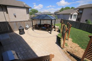 Photo 36: 43 Tamarisk Cove in Winnipeg: All Season Estates Residential for sale (3H)  : MLS®# 1715672