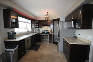 Photo 13: 43 Tamarisk Cove in Winnipeg: All Season Estates Residential for sale (3H)  : MLS®# 1715672