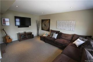 Photo 11: 43 Tamarisk Cove in Winnipeg: All Season Estates Residential for sale (3H)  : MLS®# 1715672