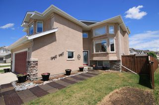 Photo 2: 43 Tamarisk Cove in Winnipeg: All Season Estates Residential for sale (3H)  : MLS®# 1715672
