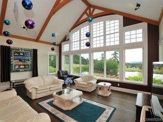 Photo 3: 765 Kilmalu Rd in : ML Mill Bay Single Family Detached for sale (Malahat & Area)  : MLS®# 680324
