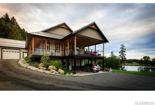 Photo 18: 765 Kilmalu Rd in : ML Mill Bay Single Family Detached for sale (Malahat & Area)  : MLS®# 680324