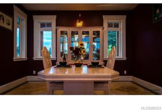 Photo 4: 765 Kilmalu Rd in : ML Mill Bay House for sale (Malahat & Area)  : MLS®# 680324