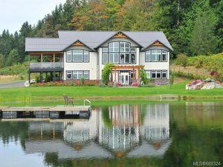 Photo 2: 765 Kilmalu Rd in : ML Mill Bay House for sale (Malahat & Area)  : MLS®# 680324