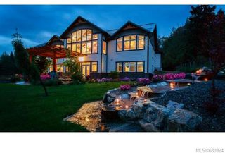 Photo 20: 765 Kilmalu Rd in : ML Mill Bay House for sale (Malahat & Area)  : MLS®# 680324