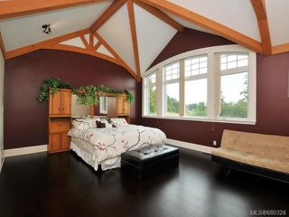Photo 7: 765 Kilmalu Rd in : ML Mill Bay House for sale (Malahat & Area)  : MLS®# 680324