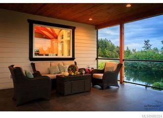 Photo 10: 765 Kilmalu Rd in : ML Mill Bay Single Family Detached for sale (Malahat & Area)  : MLS®# 680324