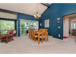 """Photo 6: 9 3632 BULKLEY Drive in Abbotsford: Abbotsford East Townhouse for sale in """"Laurentian Green"""" : MLS®# R2181106"""
