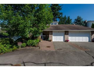 """Photo 2: 9 3632 BULKLEY Drive in Abbotsford: Abbotsford East Townhouse for sale in """"Laurentian Green"""" : MLS®# R2181106"""